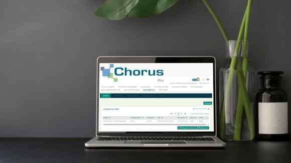 Comment déposer sa facture sur Chorus Pro ?
