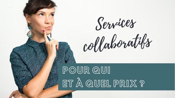 Comment fixer le prix des services web collaboratifs proposés par votre cabinet d'expertise comptable ?