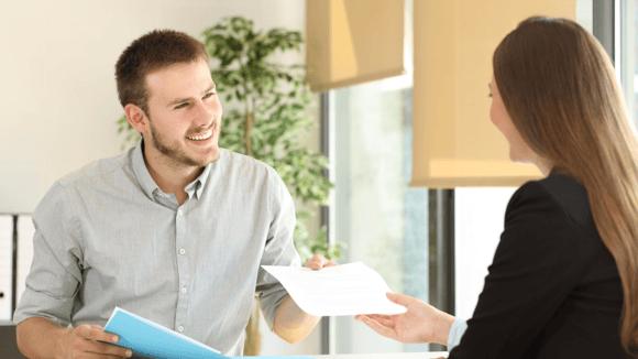 Comment réaliser et réussir un entretien individuel avec votre salarié ?