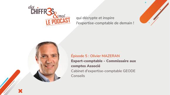 Podcast Des CHIFFRES & moi