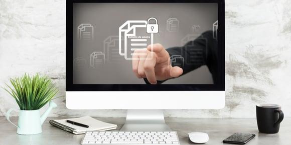 Bulletin de salaire électronique et coffre fort : pourquoi les adopter ?