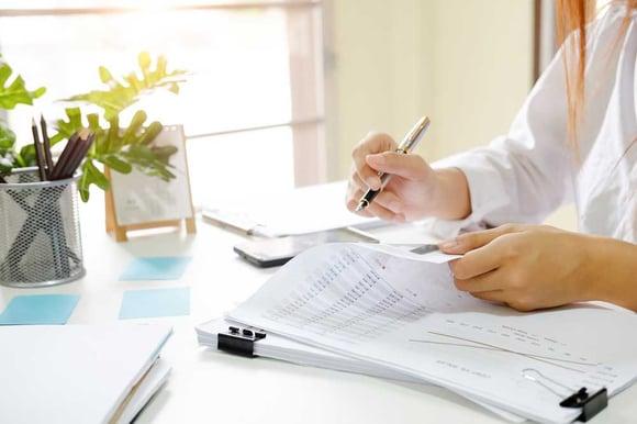 Comment bien préparer son contrôle fiscal ?