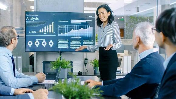 Les 7 Bonnes pratiques pour réussir sa présentation PowerPoint