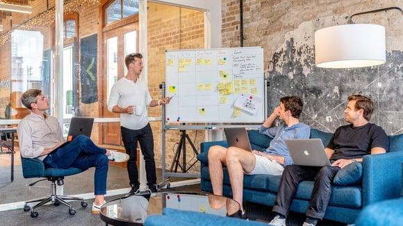 Les étapes pour adopter la stratégie Customer Centric - 3/3