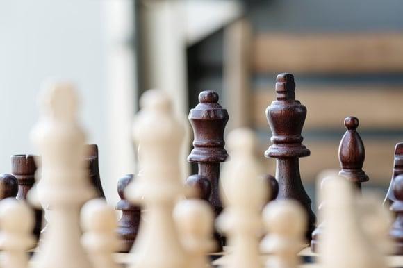 Stratégie de Cabinet