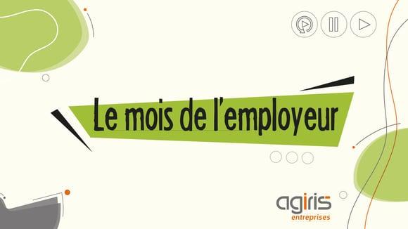 Le mois de l'employeur : 3 thématiques sur vos enjeux règlementaires