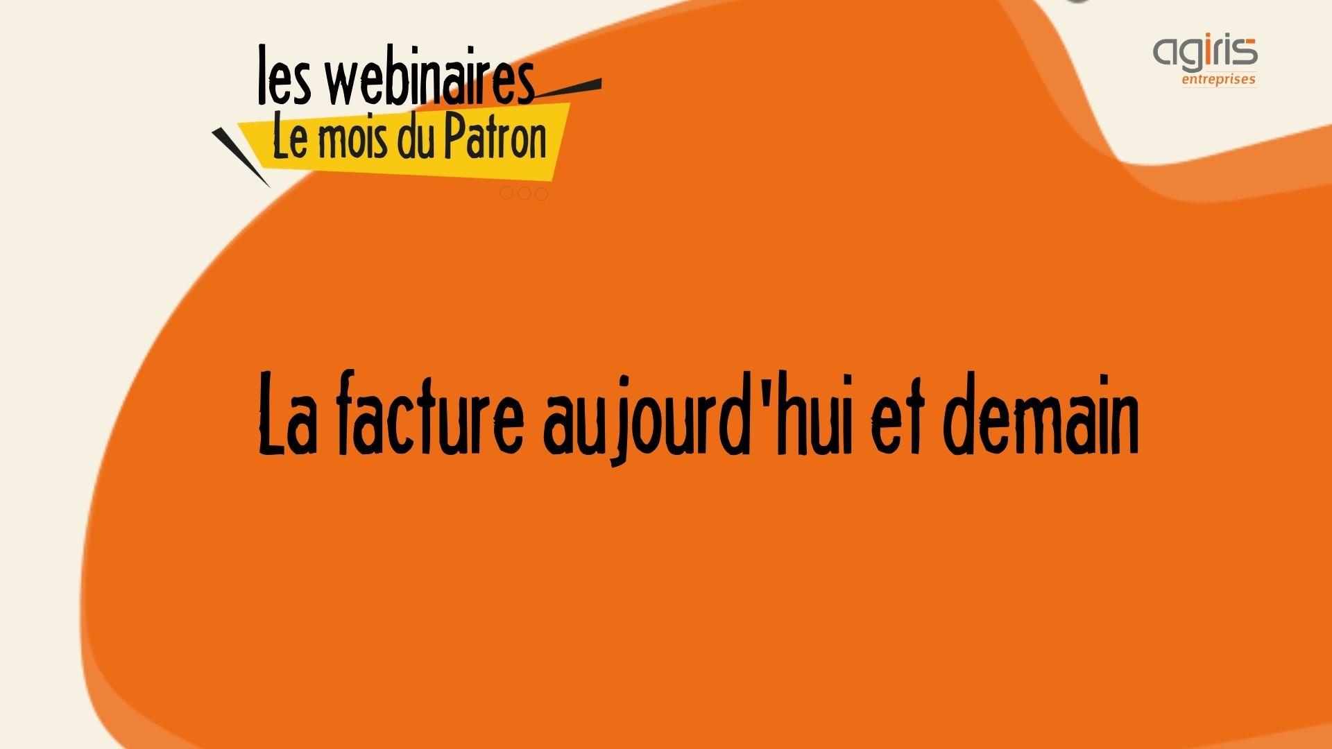 Facture : définition et évolutions à venir - featured image