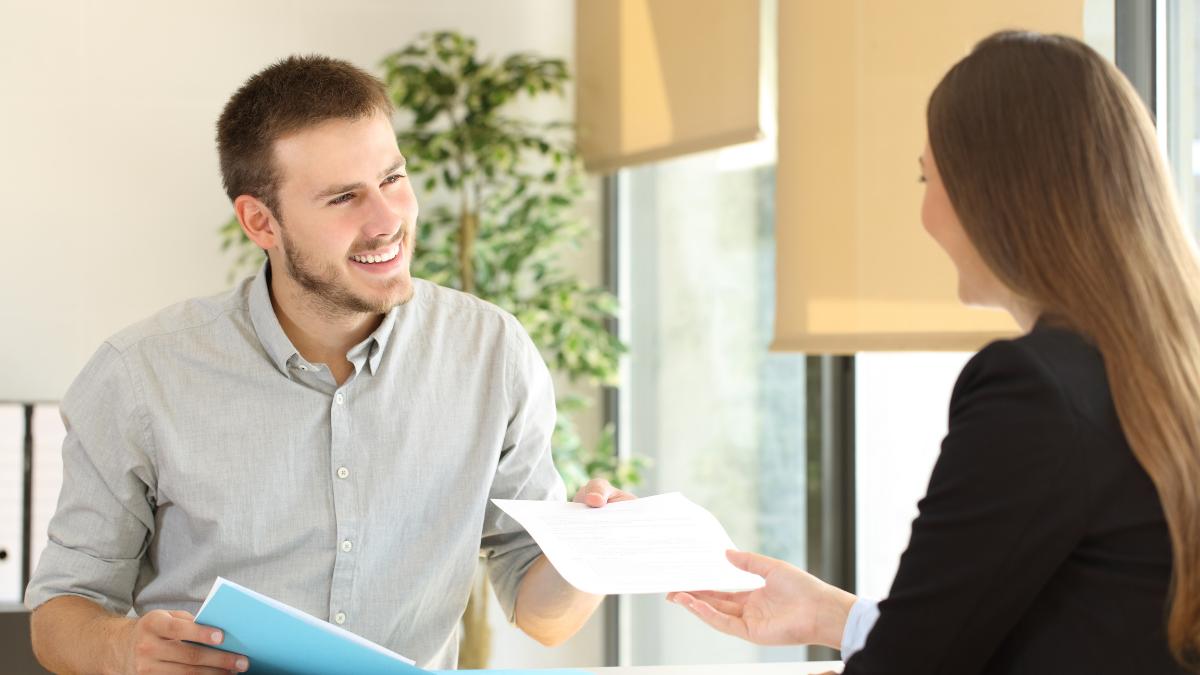 Comment réaliser et réussir un entretien individuel avec votre salarié ? - featured image