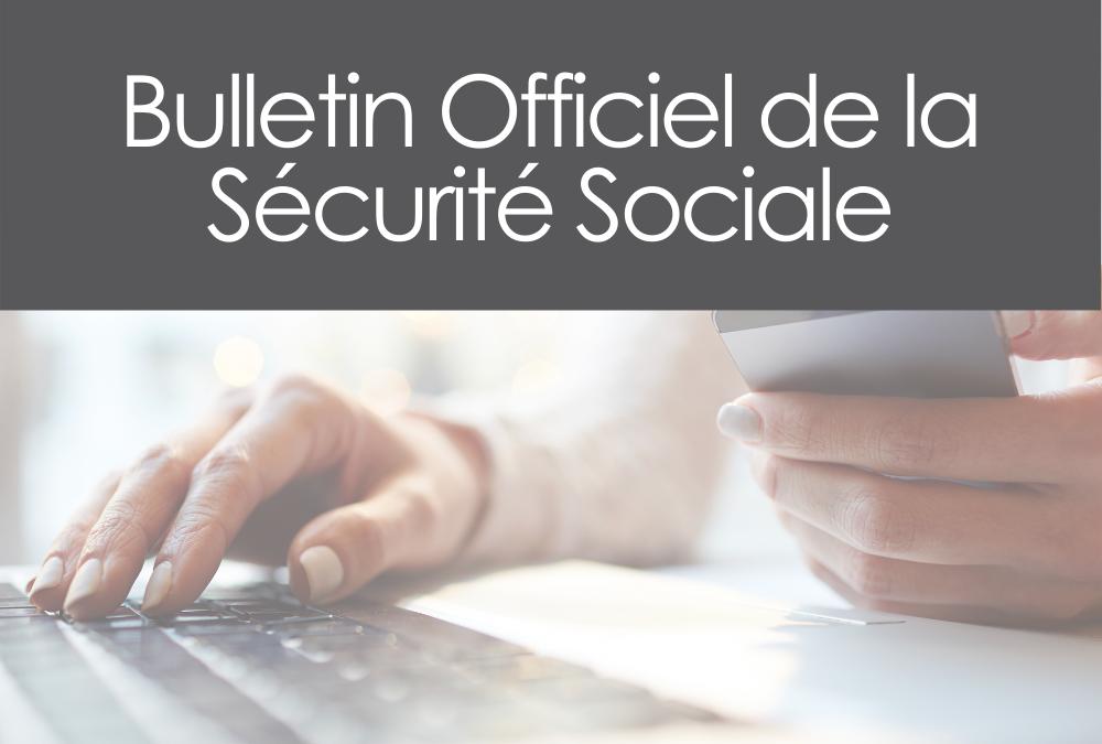 Qu'est-ce que le Bulletin Officiel de la Sécurité Sociale (BOSS) ? - featured image