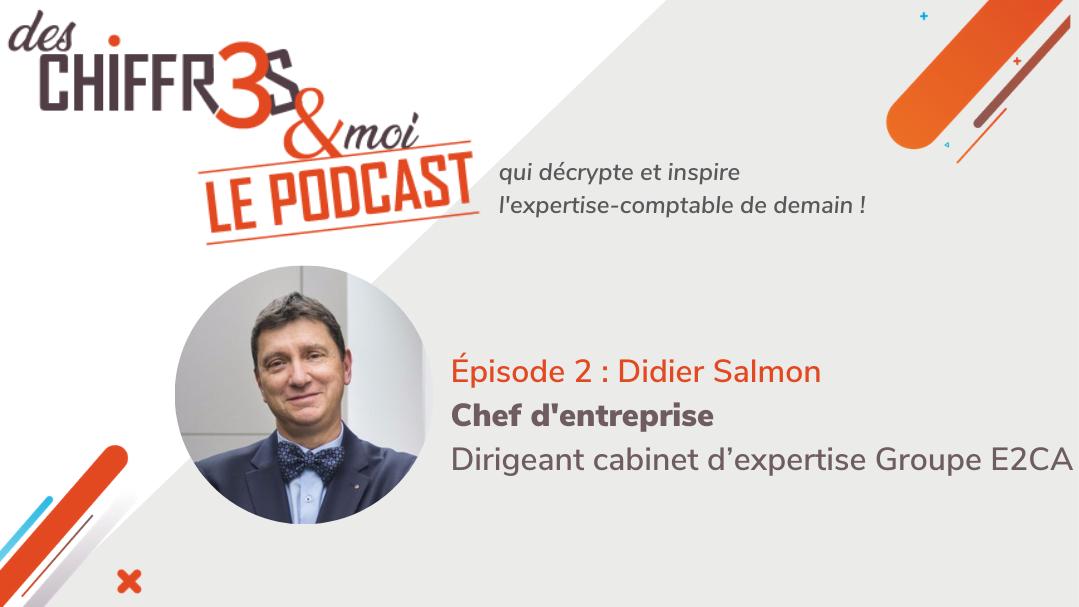 Podcast : Quels sont les métiers de demain des experts-comptables ? - featured image
