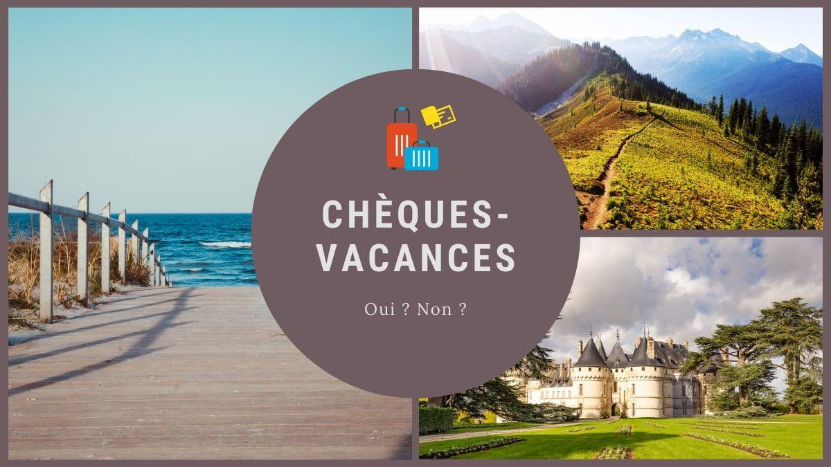 Chèques-vacances, un dispositif à connaître - featured image