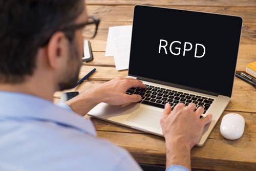 RGPD - Règlement européen sur la protection des données personnelles - featured image